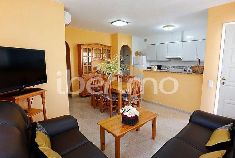 Villa   à Deltebre  -  Riumar pour 6 personnes avec piscine privée p9