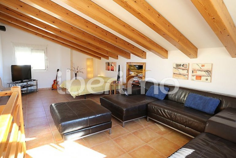 Villa   à Deltebre  -  Riumar pour 8 personnes avec piscine privée p5