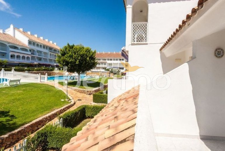 Flat   Alcoceber 4 persons - comunal pool p5