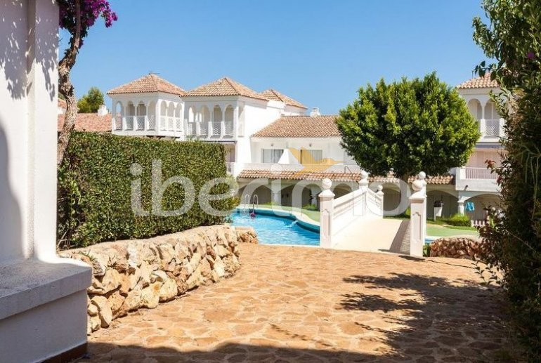 Flat   Alcoceber 4 persons - comunal pool p6