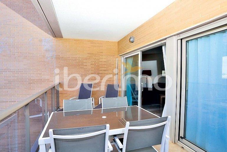 Appartement   à Javea pour 4 personnes avec piscine commune p10