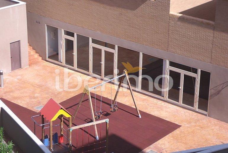 Appartement   à Javea pour 4 personnes avec piscine commune p3