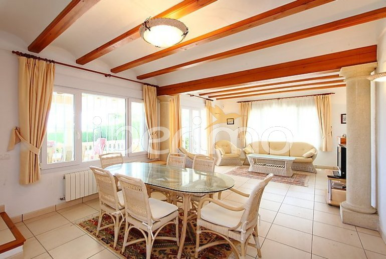 Villa   à Javea pour 6 personnes avec piscine privée p6