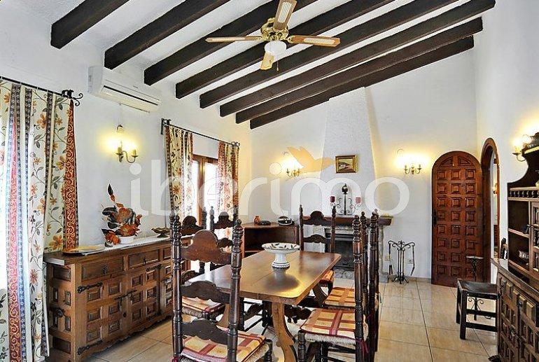Villa   à Javea pour 8 personnes avec piscine privée p12