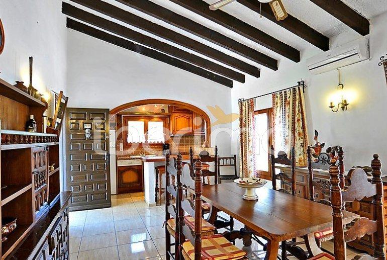 Villa   à Javea pour 8 personnes avec piscine privée p13