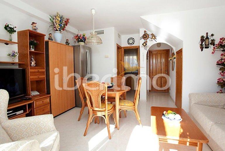 Villa   à Calpe pour 4 personnes avec piscine commune p7