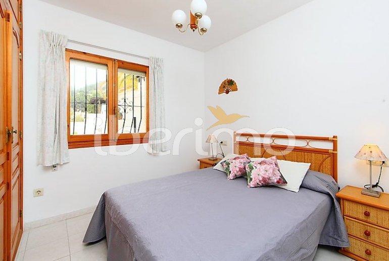 Villa   à Benissa pour 6 personnes avec piscine privée p10
