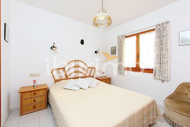 Villa   à Benissa pour 6 personnes avec piscine privée p11