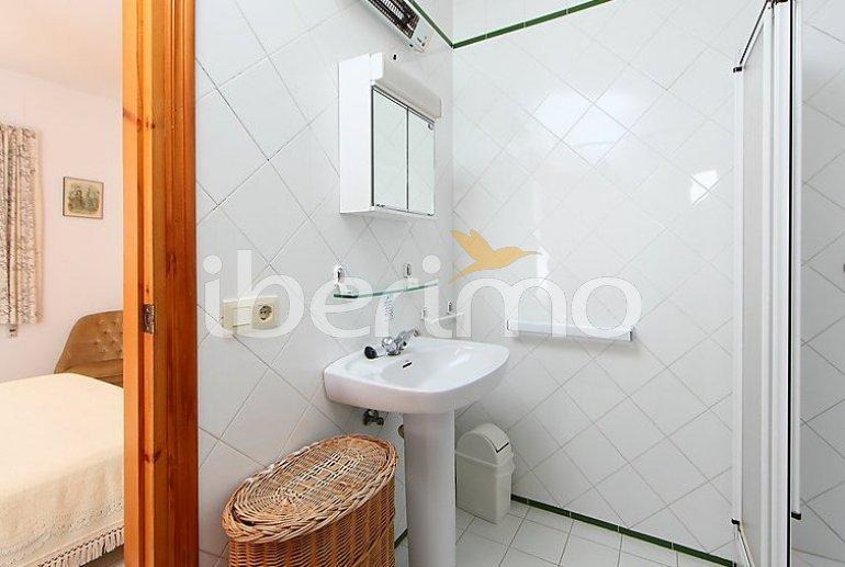 Villa   à Benissa pour 6 personnes avec piscine privée p13