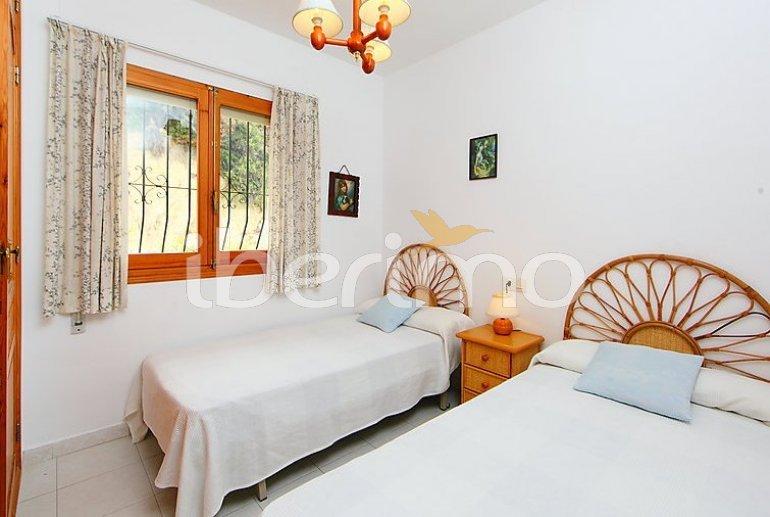 Villa   à Benissa pour 6 personnes avec piscine privée p14