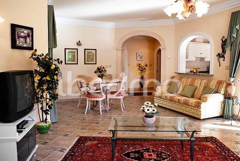 Villa   à Benissa pour 4 personnes avec piscine privée p3