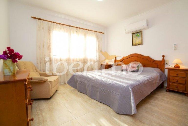Villa   à Benissa pour 4 personnes avec piscine privée p9