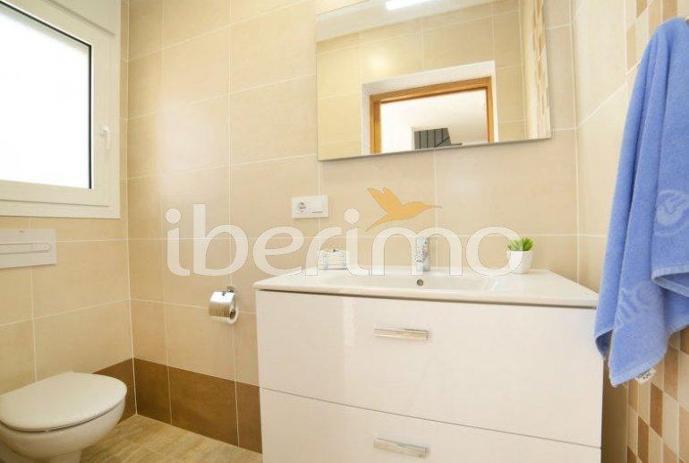 Villa   à Benissa pour 4 personnes avec piscine privée p11