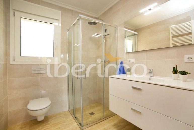 Villa   à Benissa pour 4 personnes avec piscine privée p8