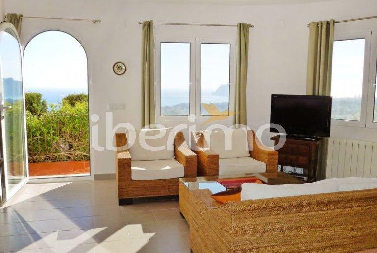 Villa   à Benissa pour 4 personnes avec piscine privée p13