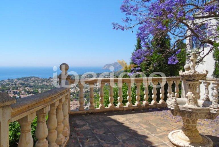 Villa   à Benissa pour 4 personnes avec piscine privée p7