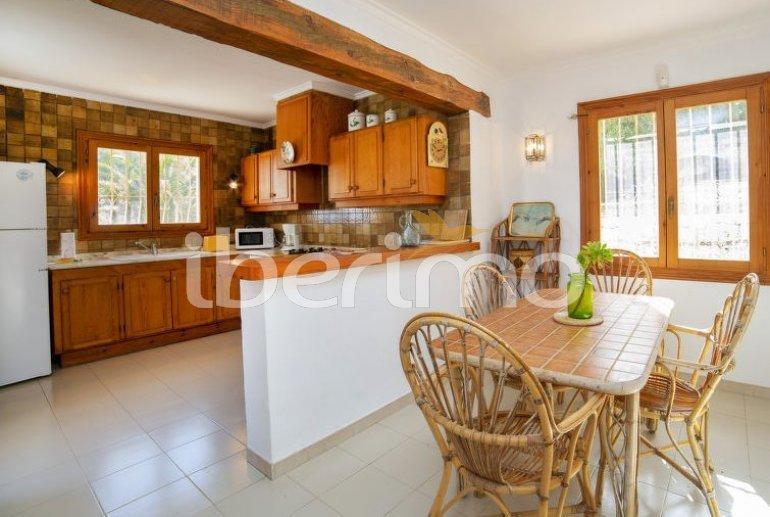 Villa   à Benissa pour 6 personnes avec piscine privée p8