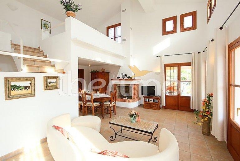 Villa   à Moraira pour 6 personnes avec piscine privée p9