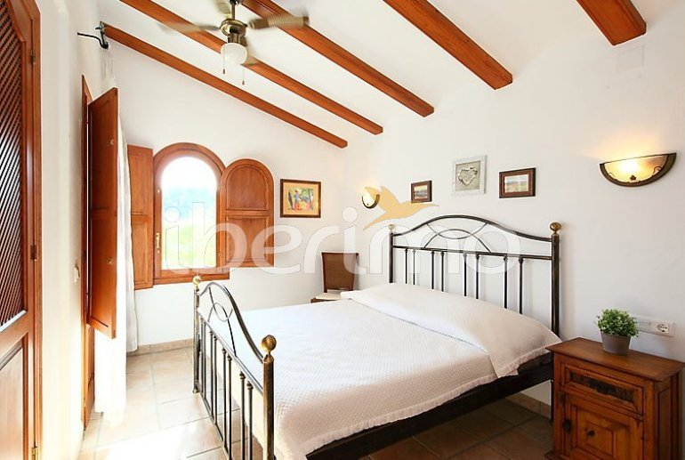 Villa   à Moraira pour 6 personnes avec piscine privée p11