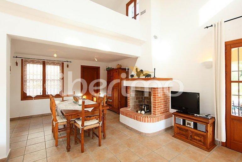 Villa   à Moraira pour 6 personnes avec piscine privée p13