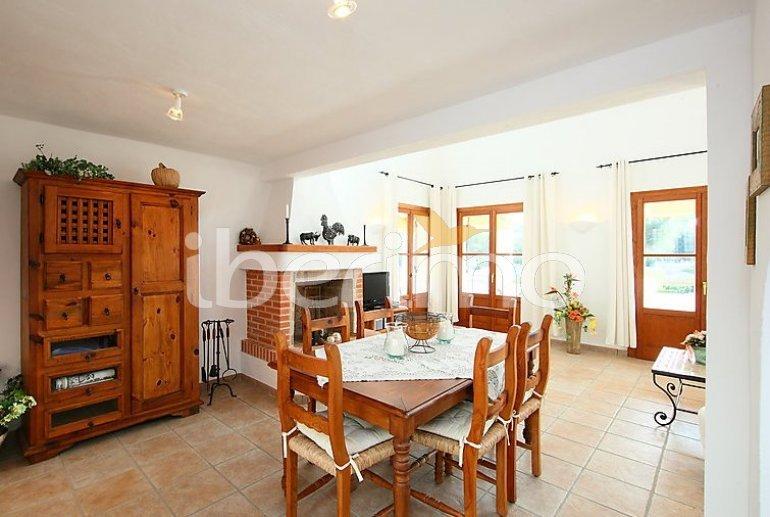 Villa   à Moraira pour 6 personnes avec piscine privée p14