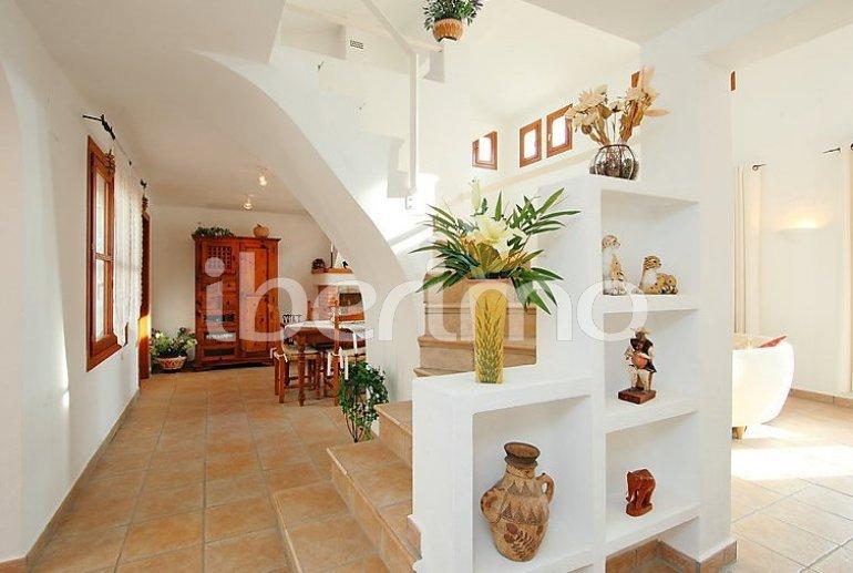 Villa   à Moraira pour 6 personnes avec piscine privée p15