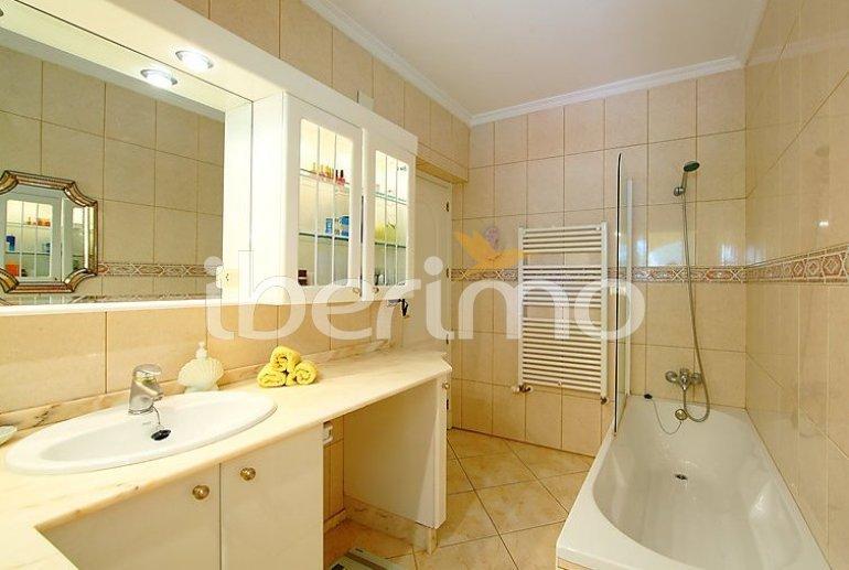Villa   à Moraira pour 6 personnes avec piscine privée p10