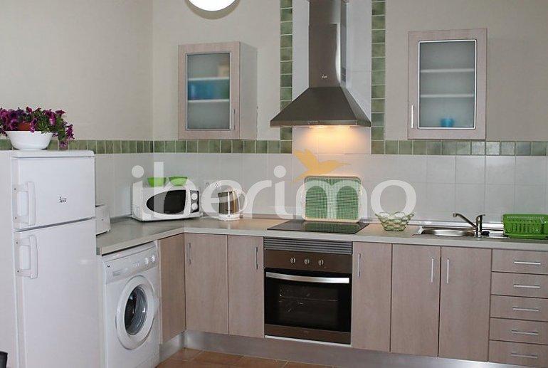 Appartement   à Altea pour 4 personnes avec lave-linge p9
