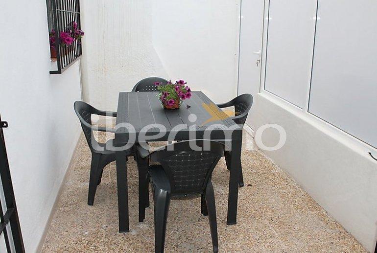 Appartement   à Altea pour 4 personnes avec lave-linge p1