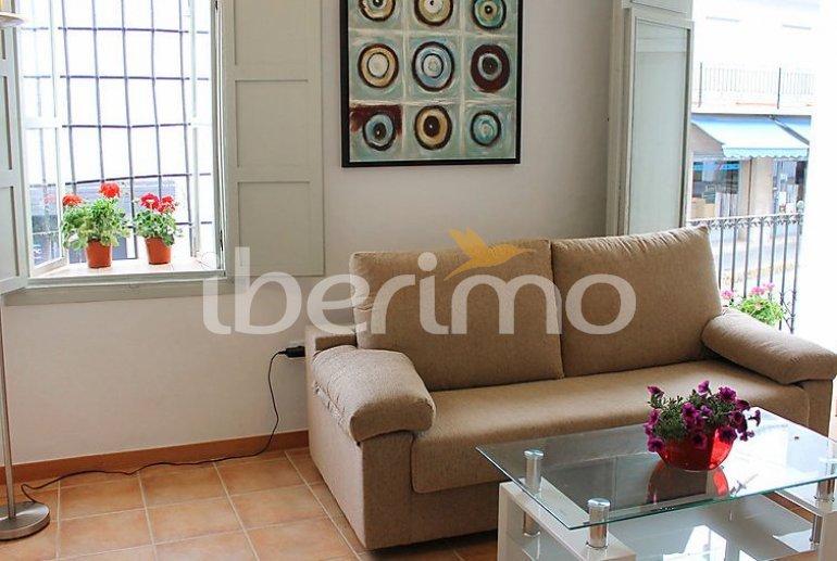 Appartement   à Altea pour 4 personnes avec lave-linge p5