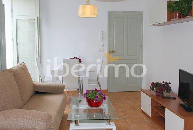 Appartement   à Altea pour 4 personnes avec lave-linge p6