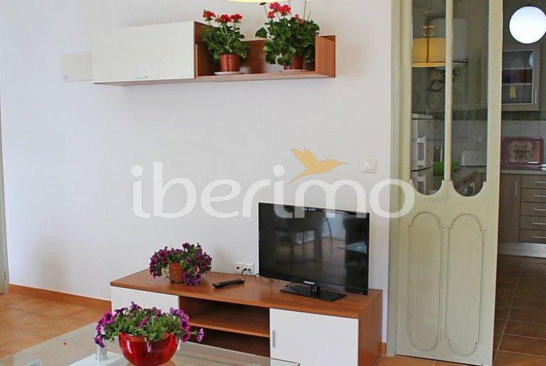 Appartement   à Altea pour 4 personnes avec lave-linge p7