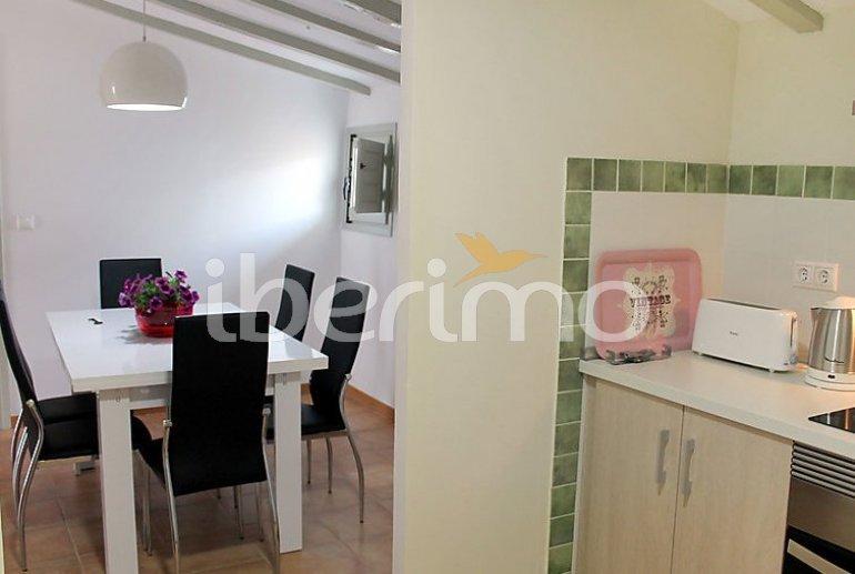 Appartement   à Altea pour 6 personnes avec lave-linge p9