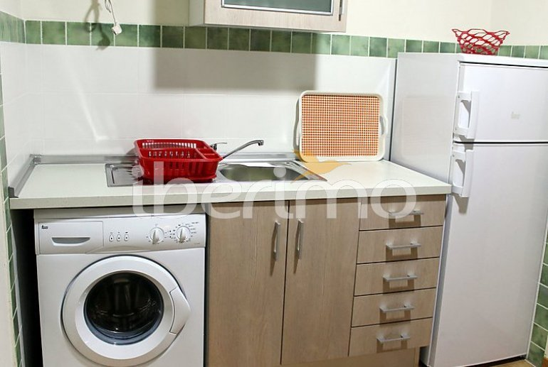 Appartement   à Altea pour 6 personnes avec lave-linge p10