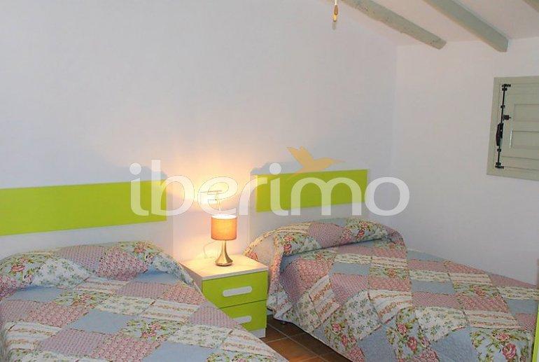 Appartement   à Altea pour 6 personnes avec lave-linge p11