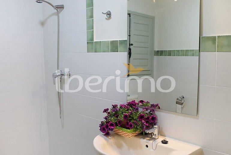 Appartement   à Altea pour 6 personnes avec lave-linge p12