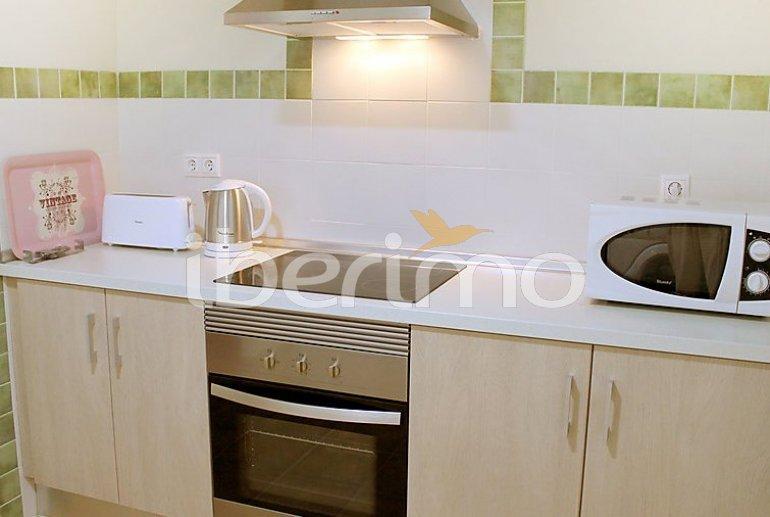 Appartement   à Altea pour 6 personnes avec lave-linge p8