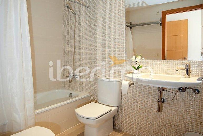 Appartement   à Altea pour 4 personnes avec piscine commune p7