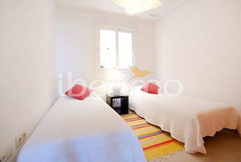 Appartement   à Altea pour 4 personnes avec piscine commune p8