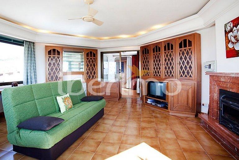 Villa   à Altea pour 10 personnes avec piscine privée p9