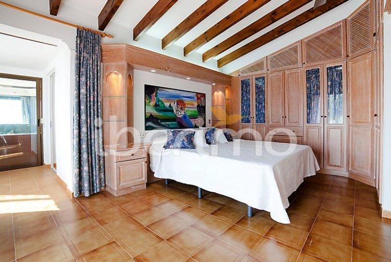 Villa   à Altea pour 10 personnes avec piscine privée p10