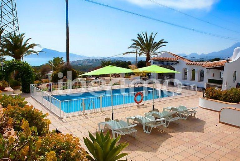 Villa   à Altea pour 10 personnes avec piscine privée p2