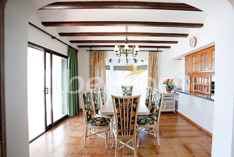 Villa   à Altea pour 10 personnes avec piscine privée p4