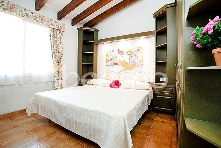 Villa   à Altea pour 10 personnes avec piscine privée p7