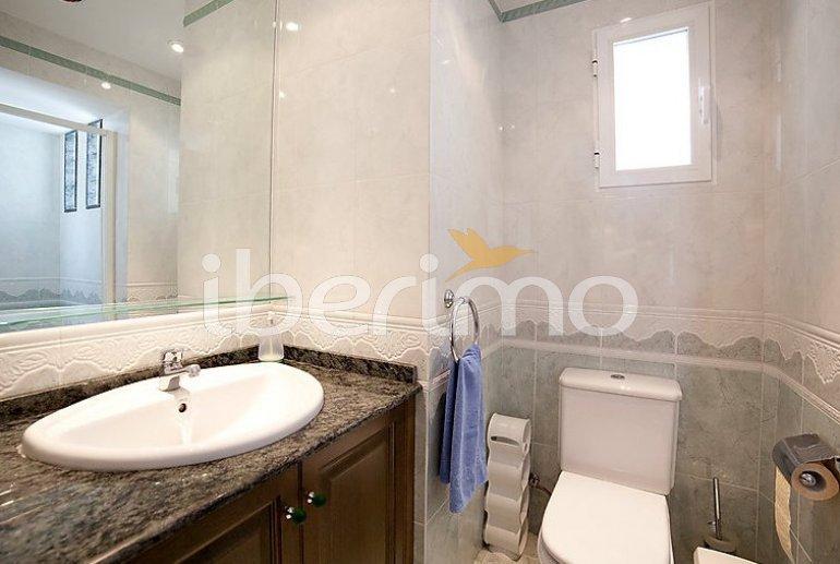 Villa   à Altea pour 10 personnes avec piscine privée p8