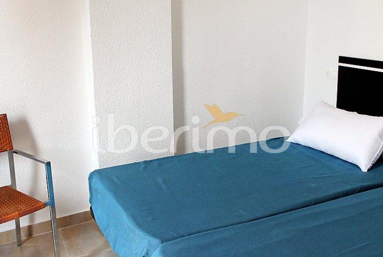 Appartement   à Benidorm pour 6 personnes avec piscine commune p12