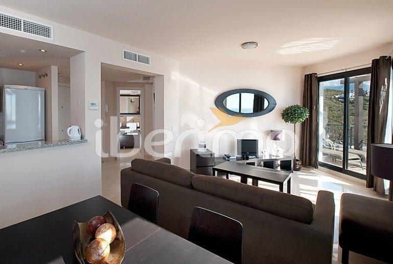 Appartement   à Torrox Costa pour 2 personnes avec piscine commune p11