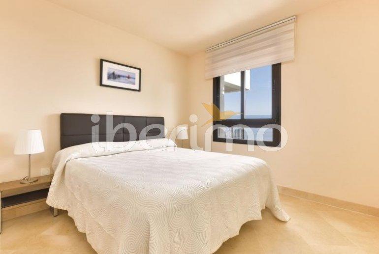 Appartement   à Torrox Costa pour 2 personnes avec piscine commune p6