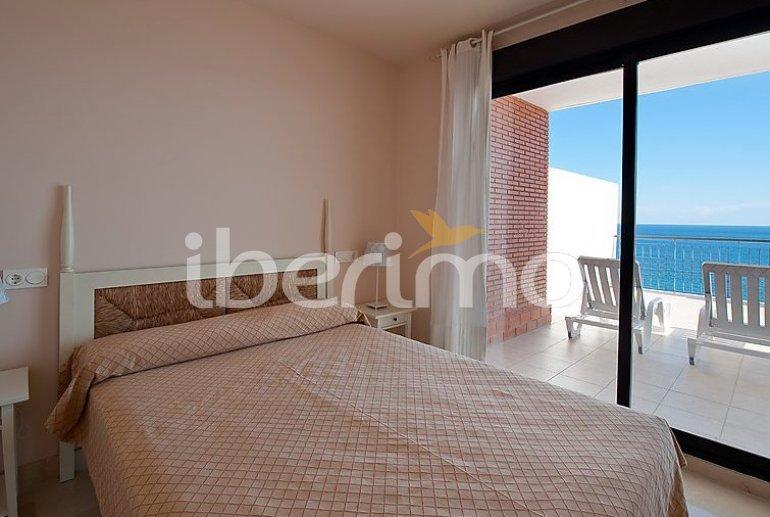 Appartement   à Torrox Costa pour 4 personnes avec piscine privée p9