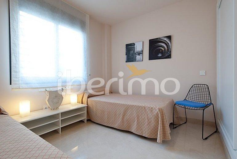 Appartement   à Torrox Costa pour 4 personnes avec piscine privée p10